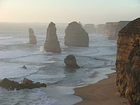 The Twelve Apostles, Port Campbell